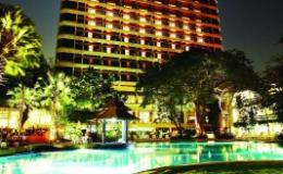 Изображение отеля Cosy Beach Resort & Spa Superior Wing: 1