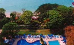 Изображение отеля Cosy Beach Resort & Spa Superior Wing: 2