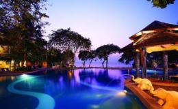 Изображение отеля Cosy Beach Resort & Spa Superior Wing: 3