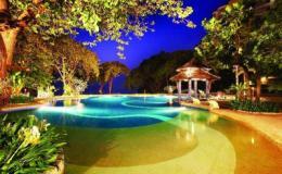 Изображение отеля Cosy Beach Resort & Spa Superior Wing: 4