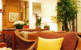 Изображение отеля Cosy Beach Resort & Spa Superior Wing: 5