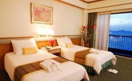 Изображение отеля Cosy Beach Resort & Spa Superior Wing: 6