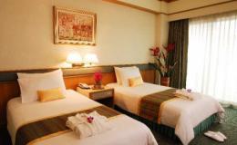 Изображение отеля Cosy Beach Resort & Spa Superior Wing: 7