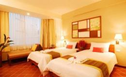 Изображение отеля Cosy Beach Resort & Spa Superior Wing: 8