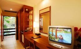 Изображение отеля Cosy Beach Resort & Spa Superior Wing: 10
