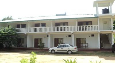 SEAWAY HOTEL