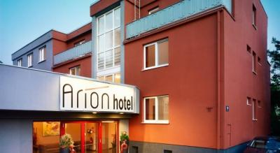 ARION AIPORTHOTEL