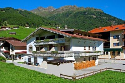 BERGSEE PENSION