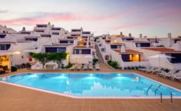 Apartamentos Turisticos Interjumbria-Golden Beach