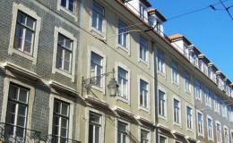 Lisbon Serviced Apartments Praca Do Municipio