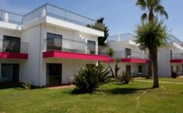 Bay Side Salgados Golf & Beach Resort