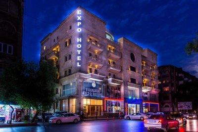 PREMIER EXPO HOTEL (EX. WISEMAN HOTEL; MONT INN HOTEL)
