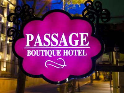 PASSAGE BOUTIQUE
