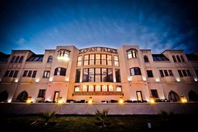 KARVAN PALACE HOTEL & RESORT
